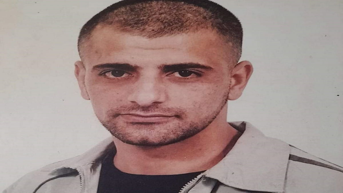 The Commission of Detainees' Affairs applies for the early release for the detainee Hussain Masalmeh, who suffers from cancer