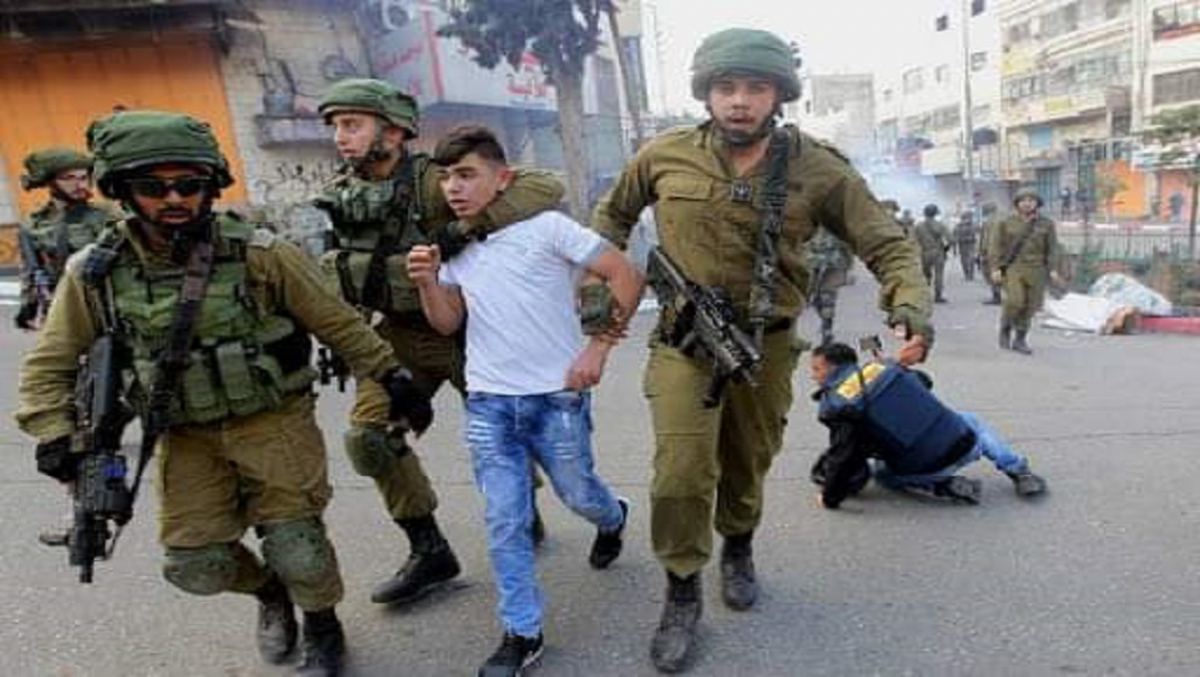 On the occasion of the Palestinian Child's Day / Abu Baker: violations against children in Israeli jails never happened throughout the history of United nations